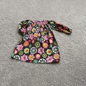 Marmellata classic dress (girls/3T)
